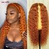 Een Meer Maleisische Losse Golf Bundels Met Sluiting Remy Human Hair Bundels Met Sluiting Bouncy Krul Dyeable