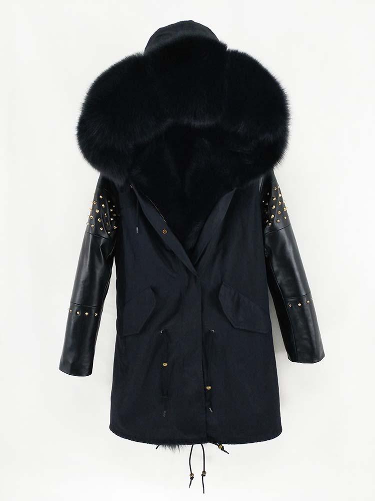 Kuna OFTBUY Real Leather 22