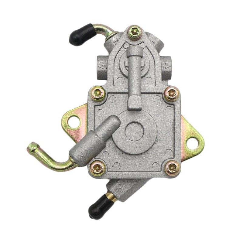 5UG-13910-01-00 Fuel Pump For YAMAHA Rhino 450 660 UTV YXR450 YXR660 Replace 5UG-13910-01-0 5UG13910010