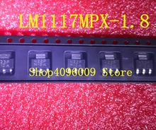 1PCS-10PCS New original LM1117MPX-1.8 LM1117MPX LM1117 marking N12A N12B SOT23-5 IC(China)