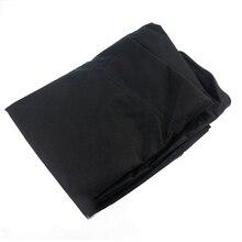 Furniture Oxford-Cloth Dustproof Black Storage-Bag Protective-Pouch Patio Snow Rain Outdoor