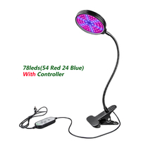 78leds with