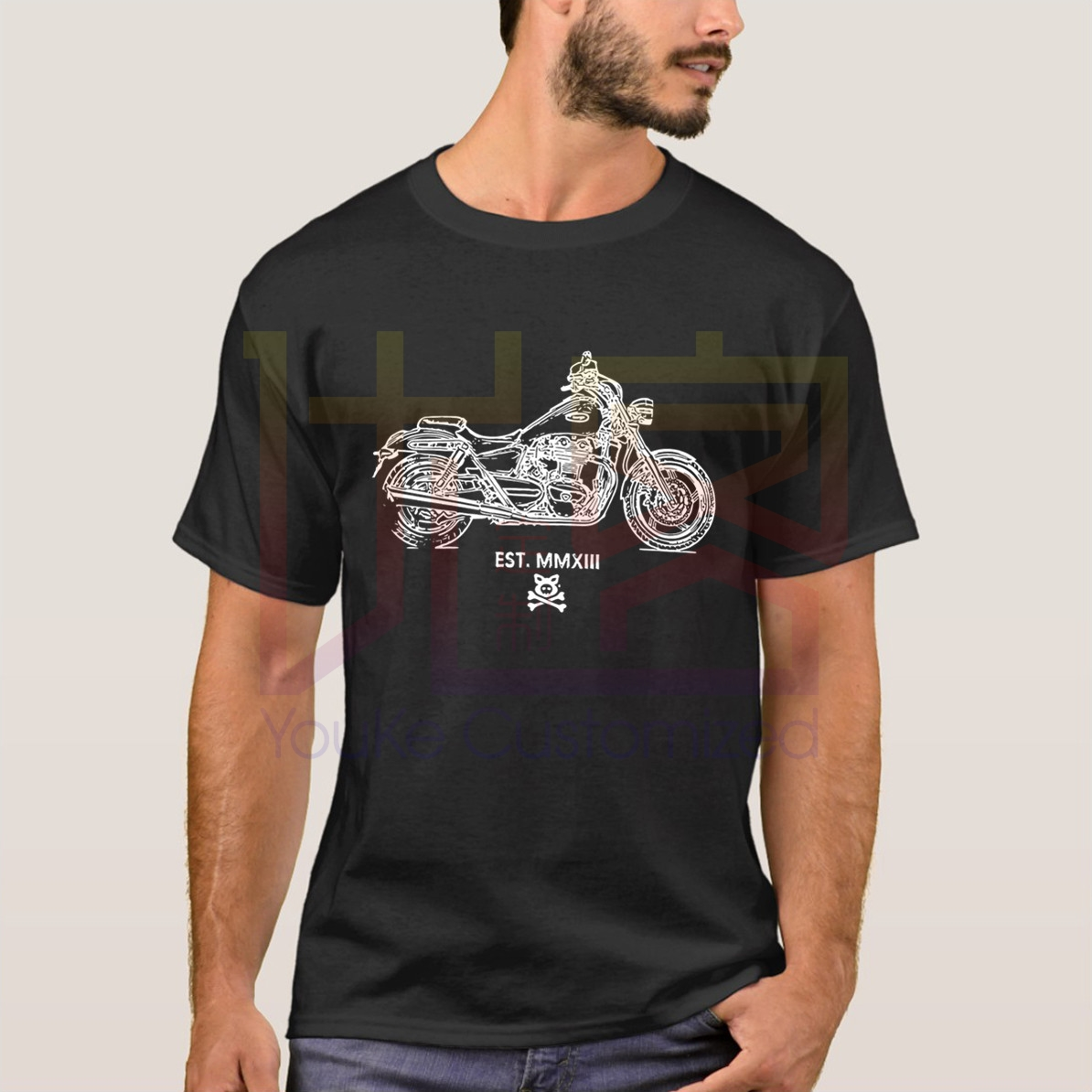 Hoodie for bike TRIUMPH THUNDERBIRD sweatshirt hoody Sudadera moto sweater
