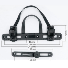 цена на Camel Bag Buckle Bicycle Accessories Luggage Buckle Bicycle Bag Buckle Riding Equipment
