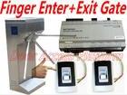 Fingerprint Enter+Ex...