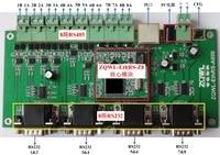 8 직렬 포트 서버/8 직렬 포트 rj45/인터넷/485/232-에서에어컨 부품부터 가전 제품 의