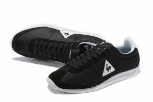 Image 5 - % 2020 orijinal Le Coq Sportif en kaliteli rahat erkek hafif ayakkabı moda nefes kanvas ayakkabılar erkekler kadınlar çift ayakkabı