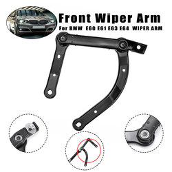 Car Front Right Windshield Wiper Arm LHD Left Hand Drive For BMW E60 E61 E63 E64 61617185366 7185366