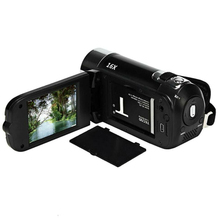 Full HD 1080P 16X Digital Zoom 16MP Video Recorder Camcorder DV Camera Portable