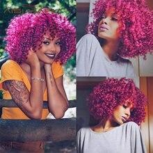Женские парики из искусственных волос с челкой aisi парик синтетического