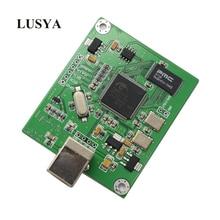 Lusya CM6631A dijital arabirim modülü DAC kurulu USB IIS SPDIF çıkışı 24Bit 192K F3 011