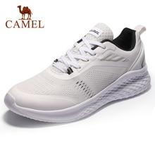 CAMEL Men Women Running Shoes Sneakers W