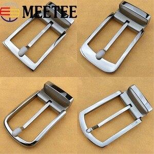 35 мм модные пряжки для ремня для мужчин из нержавеющей стали металлическая пряжка для ремней 33-34 мм DIY Hebillas Para Cinturones Hombre KY955