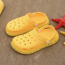 Women's Summer 2020 Sandals for Beach Sports Women Men's Slip-on Shoes Slippers Female Male