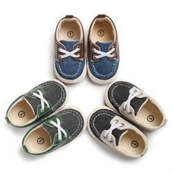 2019 милая детская обувь для малышей, дышащая нескользящая обувь для маленьких мальчиков, кроссовки, мягкая подошва, прогулочная обувь, хит