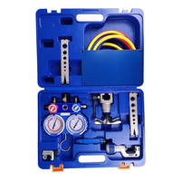 New Refrigerant Combination Tool R410 Refrigerant Combination Tool R410 Refrigerant Table. Expander VTB 5B