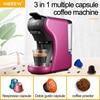 HiBREW ST-504 Espresso Coffee Machine 3-In-1 Multi-Function;Coffee Maker,Espresso Maker,Dolce gusto capsule coffee machine, 1