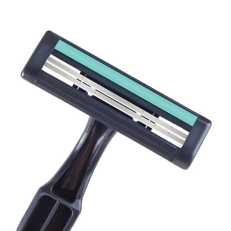 станок для бритья rzr iguetta gf2-1745, 2 шт черный