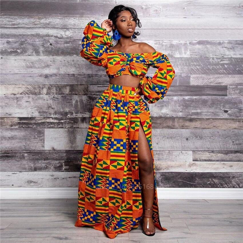 @Cleotha african set