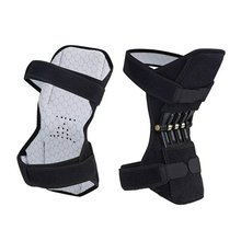 Knee-Pads Leg-Protect Lift for Spring Force Stabilizer Joint-Support Pain-Relief Non-Slip