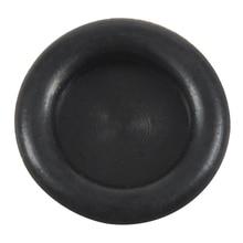 30 мм черная двухсторонняя арматура бар прокладки провода протектор