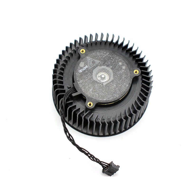 For ASUS TURBO-GTX 1080ti 1080 1070ti 1070 1060 Public Graphics Card Turbine Fan image