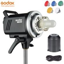 Godox MS200 200W o MS300 300W Studio Strobe GN53 5600K Bowens Monolight Built In 2.4G Wireless sistema di Leggero E Compatto