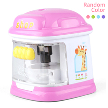 Pencil Sharpener Electric Battery-Operated Usb-Cable Safety Or Portable Cartoon Use-For