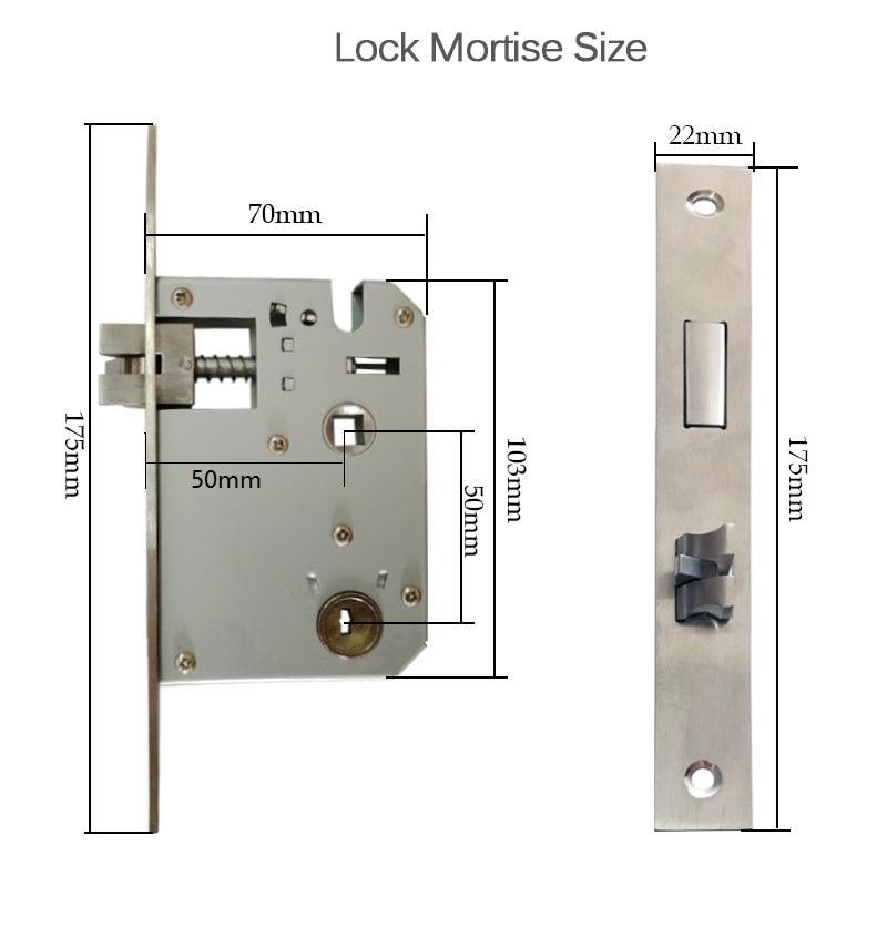 H8398dd558ce24e48a5da5f412539f9d0K LACHCO 2019 Biometric Fingerprint Electronic Smart Door Lock, Code, Card,Touch Screen Digital Password Lock Key for home Ak18A3F