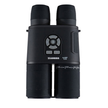 650F High Definition Dual-barrel Infrared Night Vision Photo and Video Day Available Binocular Telescope