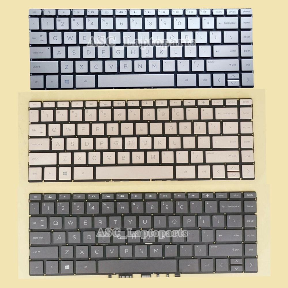 Original New for Toshiba Satellite S55-C5248 US Black Backlit Keyboard