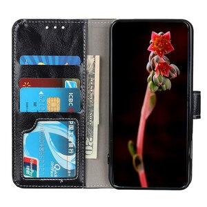 Image 3 - Funda de lujo Retro tipo billetera de cuero con cierre magnético con ranuras para tarjetas para Google Pixel 4 XL/Pixel 4/ píxel 3A/píxel 3A XL/píxel 3 Lite/píxel 3 Lite XL/píxel 3