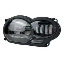 Pour moto phare LED, avec refroidisseur dhuile pour R1200GS, R 1200 GS, ADV, R1200GS LC 2004 2012
