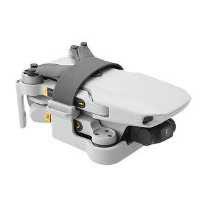 Image 5 - Support de stabilisateur dhélice pour DJI Mavic Mini lame de Drone accessoires fixes support de protection de Transport pour Mini accessoires Mavic