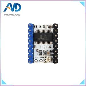 Image 4 - 5pcs TMC S2225 V1.1 Stepping Motor Driver Replace TMC2208 TMC2209 Stepsticks Mute Driver 256 Microsteps Current 2A Peak TMC2225