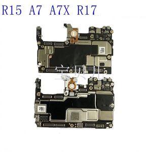 OPPO FindX R15 R15X R17 K1 K3 материнская плата, печатная плата, оригинальная новая коммуникация, аксессуар для смартфона, компонентная часть