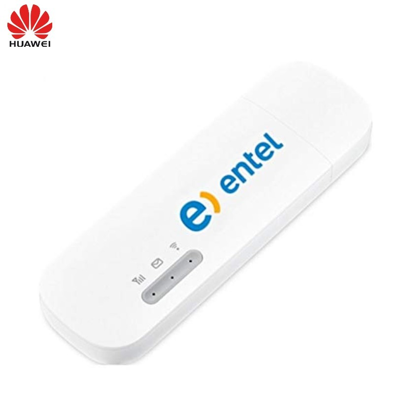 Купить с кэшбэком Unlocked Huawei E8372h-609 4G LTE Wifi Wingle Modem with 2pcs Antenna Dongle 150M For American