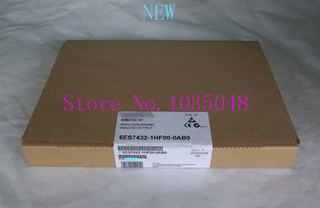 1PC  6ES7 432-1HF00-0AB0   6ES7432-1HF00-0AB0    New and Original Priority use of DHL delivery #03