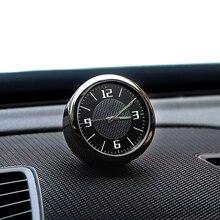 Часы для салона автомобиля, аксессуары для украшения приборной панели для Chevrolet cruze spark captiva aveo sail orlando lacetti 2010 2011