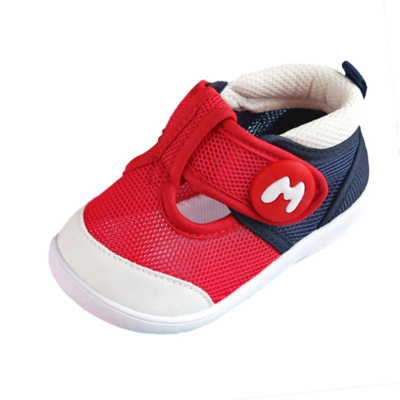 Baby Summer Infant MESH Sandals 6