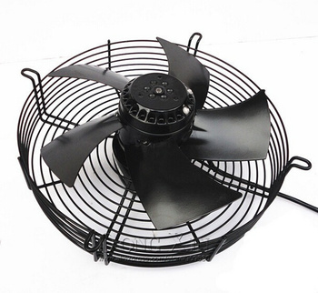 цена на Refrigeration and air conditioning condenser cooling fan radiator cold ocean outer rotor motor YWF 4D-250 60W