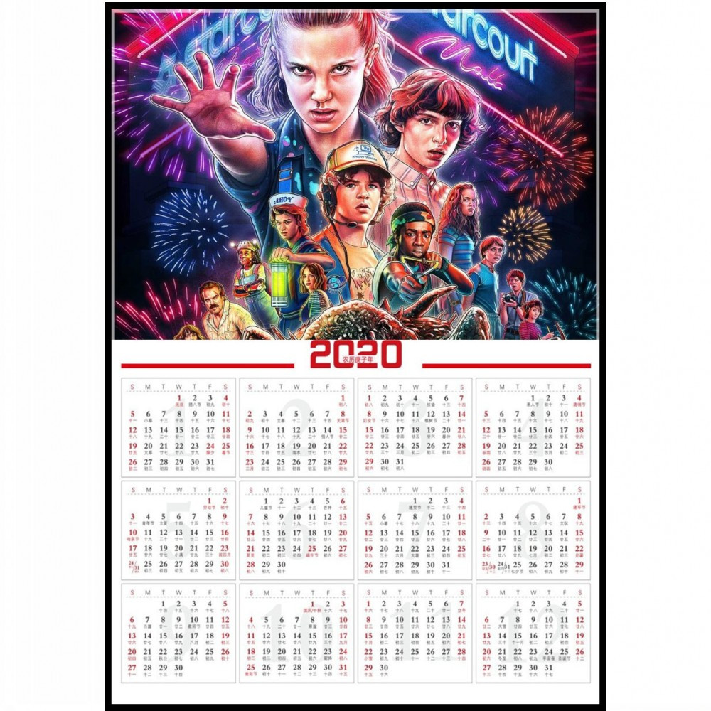 """GHOSTBUSTERS Hot Movie Art Wall Poster 24/""""x13/"""" 004"""