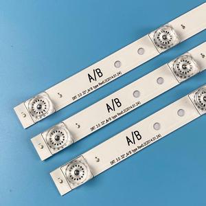 Image 2 - 32LB5610 CD LED תאורה אחורית רצועת בר עבור LG INNOTEK DRT 3.0 LC320DUE 32LF592U 32LF561U NC320DXN VSPB1 32LF5800 6916L 1974A
