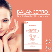 Balance Probiotic Prebiotic Health Products For Skin And GI
