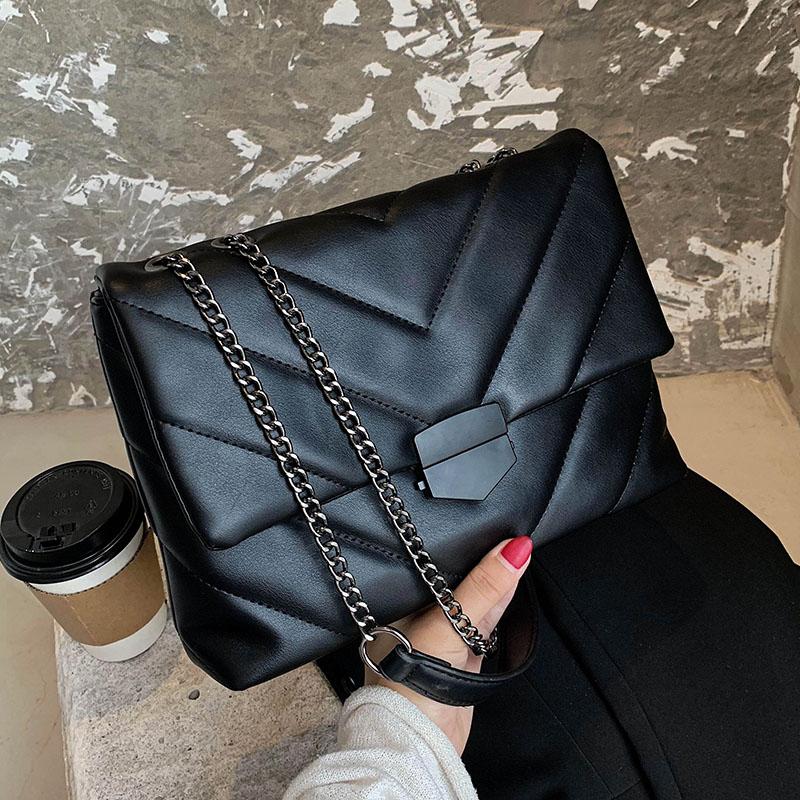 OLSITTI Luxury Crossbody Bag For Women 2021 Designer Fashion Sac A Main Female Shoulder Bag Female Handbags Purses With Handle