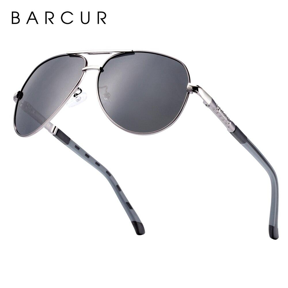 Men sunglasses Polarized UV400 Protection Driving Sun Glasses Women Male Oculos de sol 4