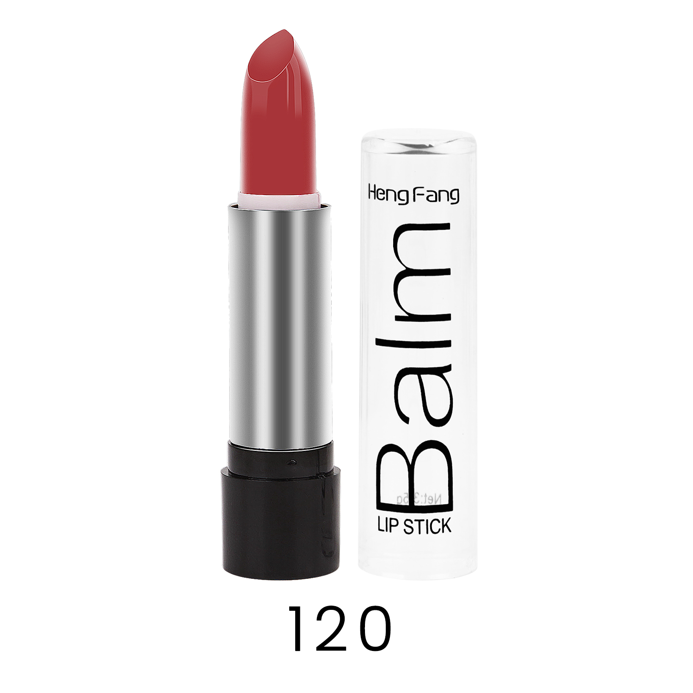 Fashion Makeup Nude Lipstick Waterproof Long Lasting Glitter Lip Stick 13 Color Matte Lipstick For Women Beauty Red Lip Batom 4