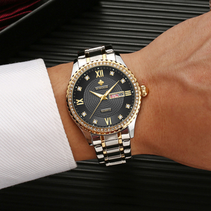 Diamond Watch For Men WWOOR Me