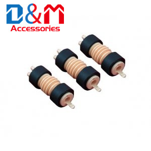 30x Paper Feed Pickup Roller for Xerox 133 C123 C128 1632 2240 3535 5500 5550 <font><b>7700</b></font> 7760 5225 5230 7228 7232 7235 7245 7328 7335 image