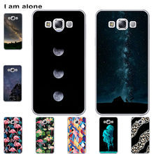 Telefoon Gevallen Voor Samsung Galaxy E5 E500 E7 E7000 On5 On7 2015 Cute Cover Mobiele Mode Tassen Gratis Verzending